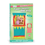 puppet theatre and shop