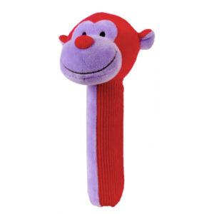 Monkey Squeakaboo