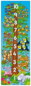 One Two Tree Puzzle