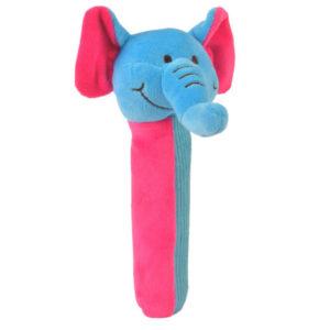 Elephant Squeakaboo