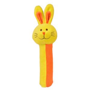 Rabbit Squeakaboo