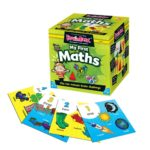 BrainBox My first maths box and cards RGB 2