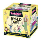 BrainBox Roald Dahl
