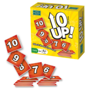 10 Up Game