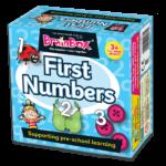 BrainBox First Numbers