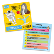 BrainBox-Science-cards