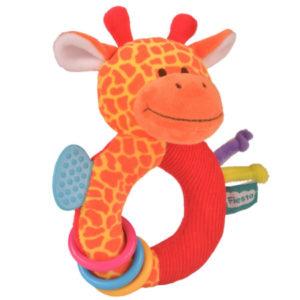 Giraffe Ringaling