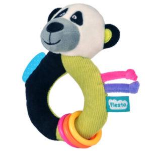 Panda Ringaling