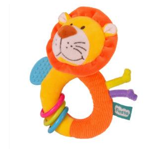 Lion Ringaling