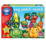 Veg Patch Match