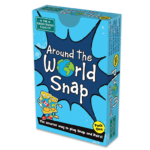 Around the World Snap