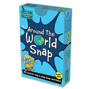 Around the World Snap