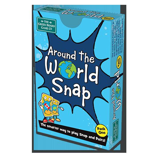 Around-The-World-Snap-Box