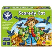 Scaredy Cat Game