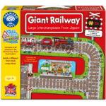 Giant Railway