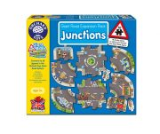 Juctions Expansion Pack