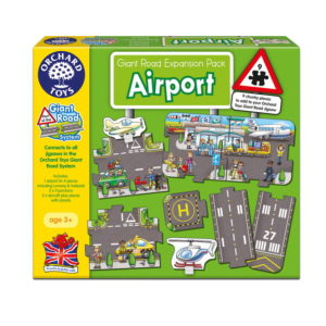 Airport Expansion Pack