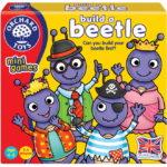 Build A Beetle