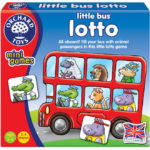 Little Bus Lotto