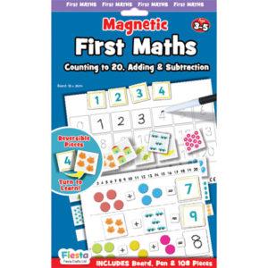 First Maths