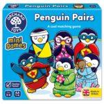 Penguin Pairs Game