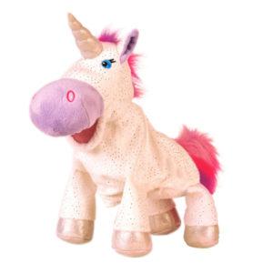 Unicorn Hand Puppet