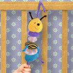 Bee BuzzyBody