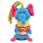 Elephant BuzzyBody
