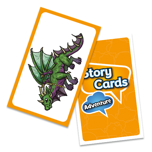 Story Cards Adventure