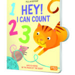 PULL AND PLAY. HEY! I CAN COUNT N.E. 2019