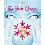 Snow Queen Die Cut Reading