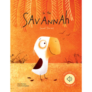Sound Stories in the Savannah