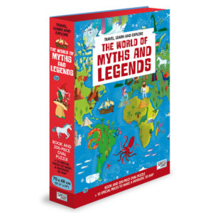 world of myths and legends