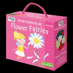 Sassi Flower Fairies game