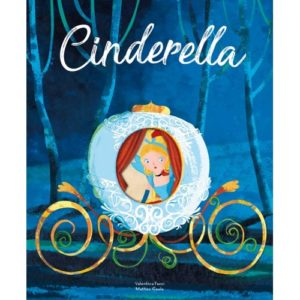 cinderella die cut reading
