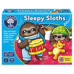 Sleep Sloths