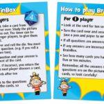 BrainBox how to play
