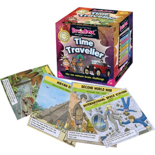 Time Traveller1
