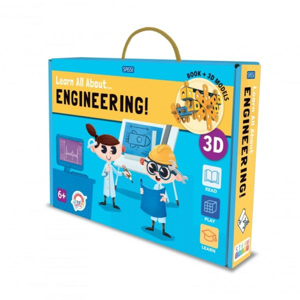 Learn all about Engineering