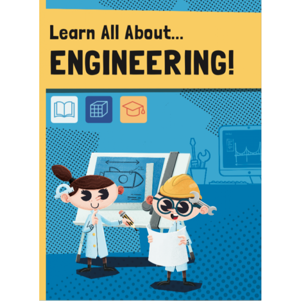 Learn all about Engineering book