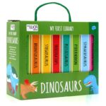 My First Library Dinosaurs