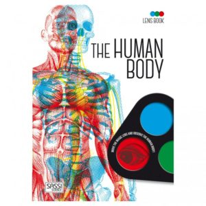 the human body lens book by sassi