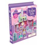 Princess Castle 3D by Sassi