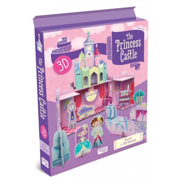 The Princess Castle 3d