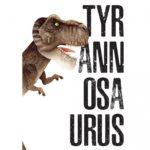 the 3D T-Rex book