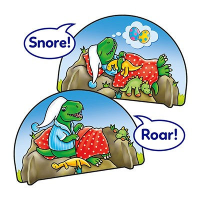 Dino Snore Us2