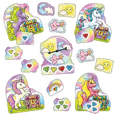 Unicorn Jewels Mini Game1